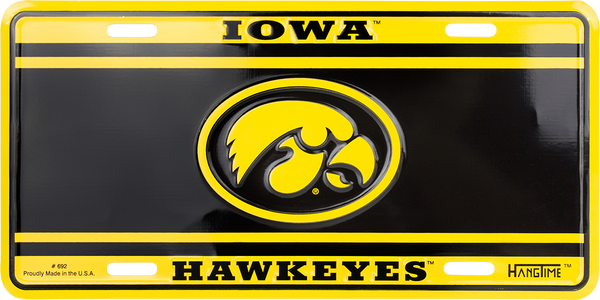 692 - Iowa Hawkeyes