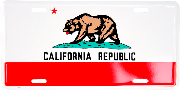 952 - California State Flag
