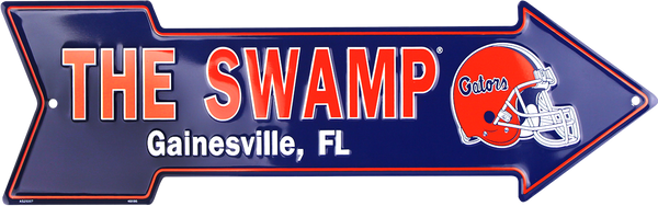 AS25007 - Florida The Swamp