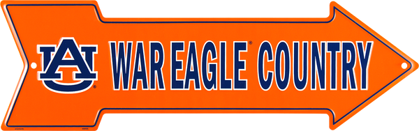 AS25035 - Auburn War Eagle Country