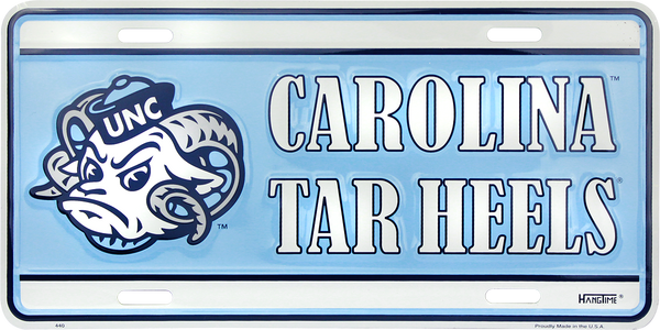 440 - North Carolina Tar Heels