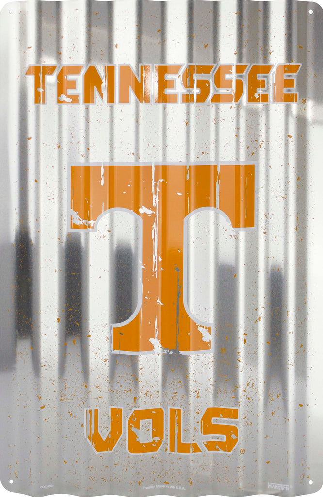 COR32024- Tennessee Vols Corrugated Signs