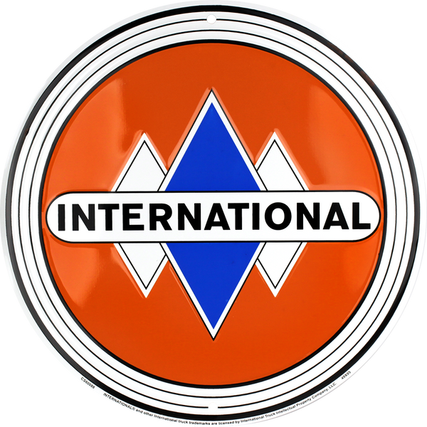 CS60088 - International Circle Sign