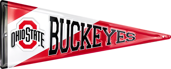 DC85009 - Ohio State Buckeyes Pennant