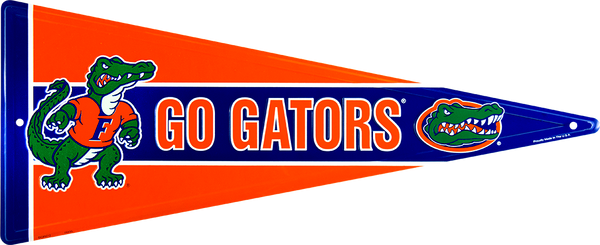 DC85012 - Florida Gators Pennant