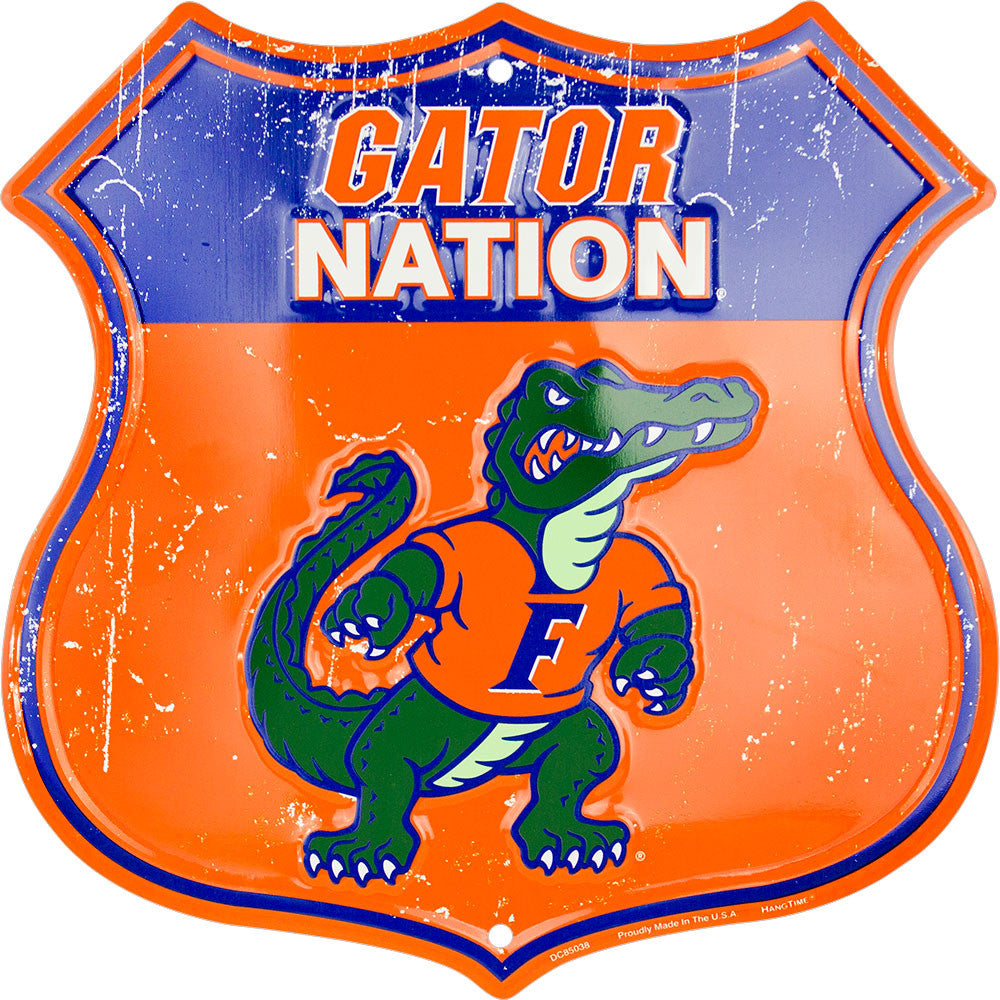 DC85038 - GATOR NATION (FLORIDA)