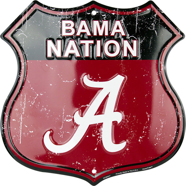 DC85047 - BAMA NATION (ALABAMA)