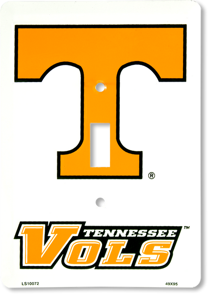 LS10072 - Tennessee Volunteers Light Switch