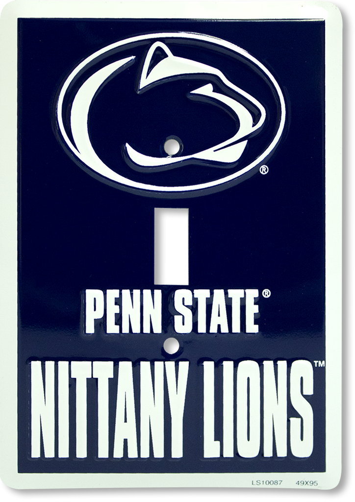 LS10087 - Penn State Nittany Lions Light Switch