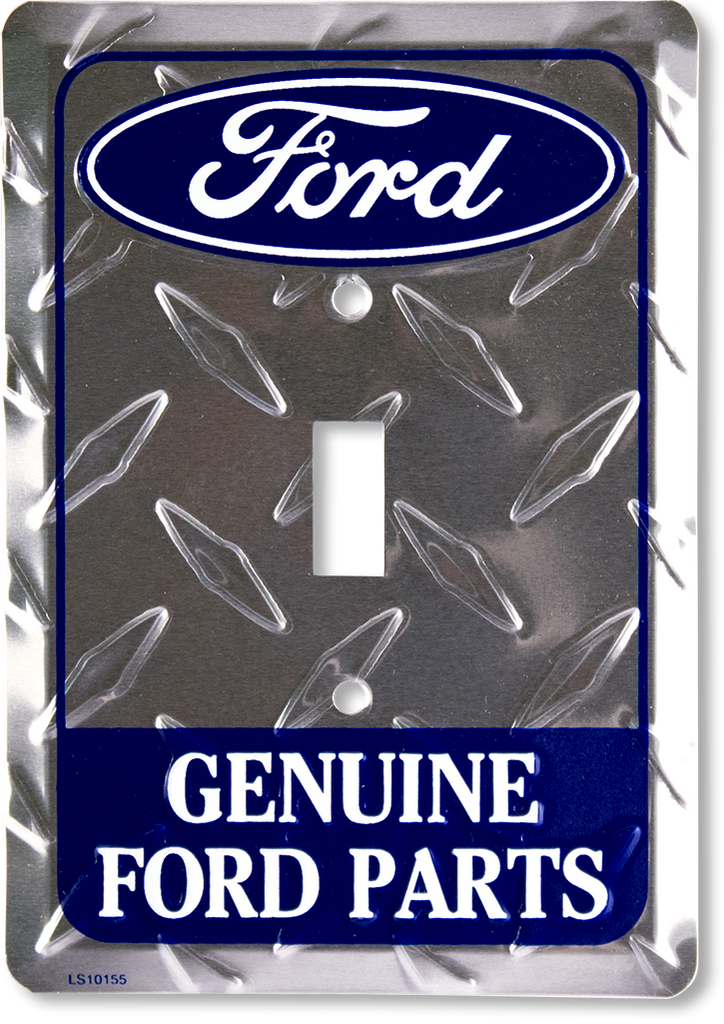 LS10155 - Genuine Ford Parts Light Switch