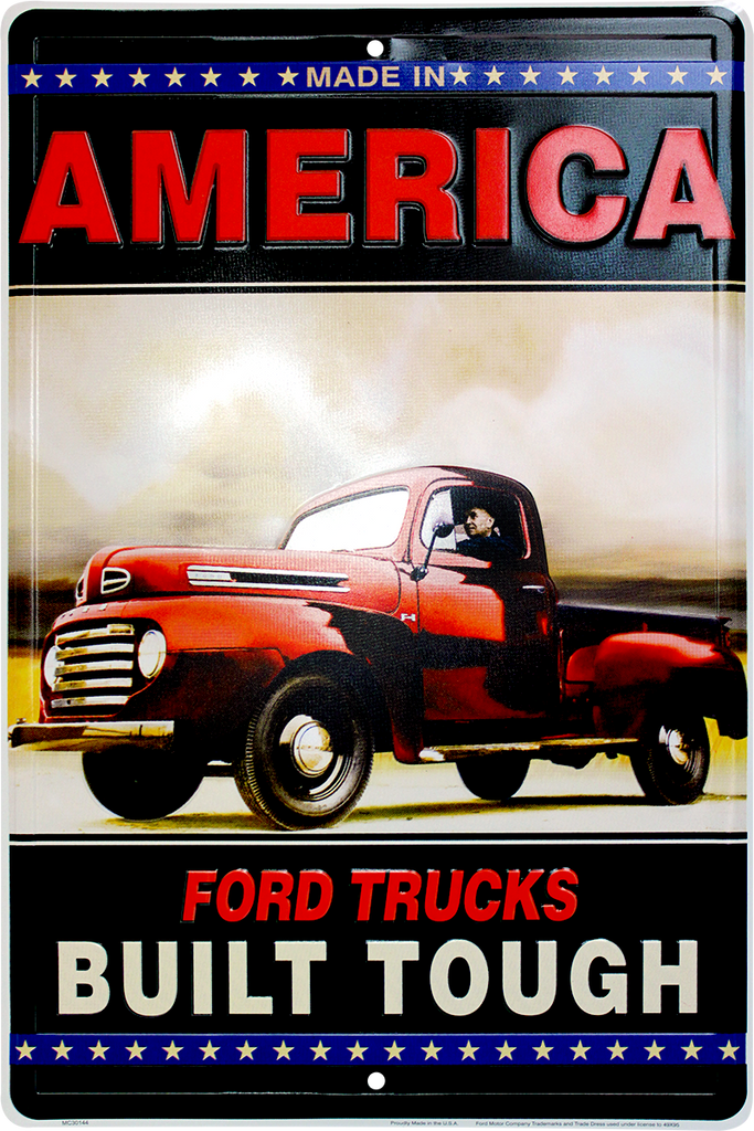 MC30144 - Ford Trucks