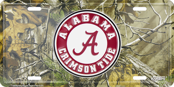 MC50104 - Alabama Crimson Tide Realtree® Camo
