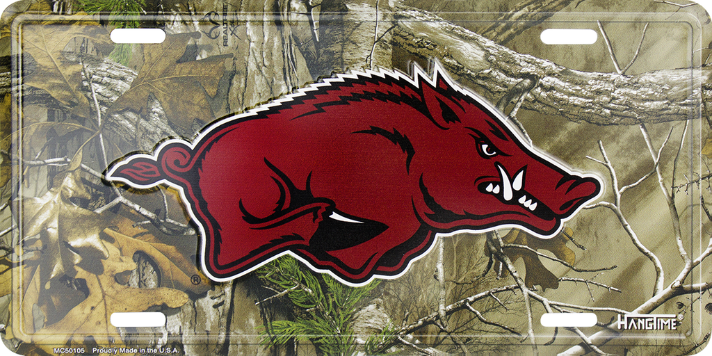 MC50105 - Arkansas Razorbacks Realtree® Camo