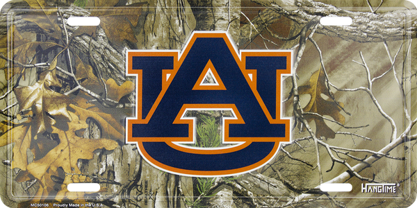 MC50106 - Auburn Tigers Realtree® Camo