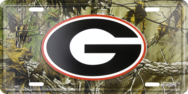 MC50107 - Georgia Bulldogs Realtree® Camo