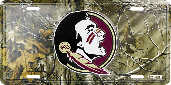 MC50111 - FSU Seminoles Realtree® Camo