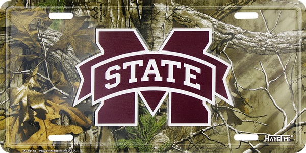 MC50113 - MIssissippi State Bulldogs Realtree® Camo