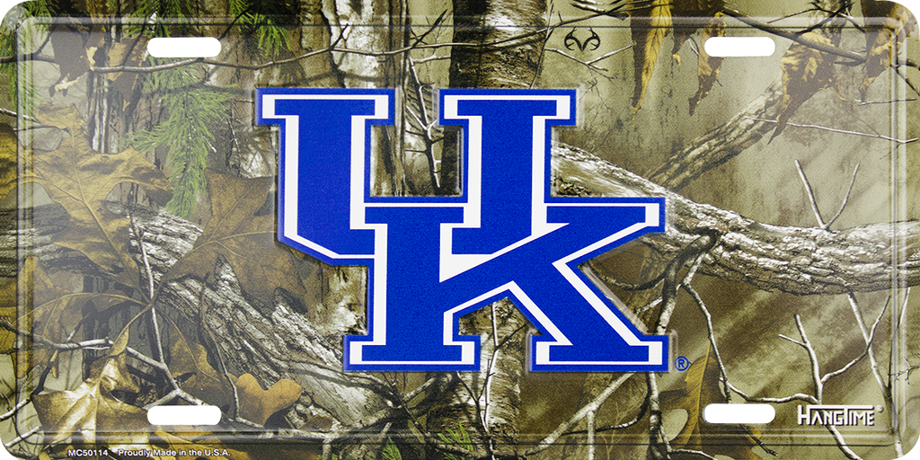 MC50114 - Kentucky Wildcats Realtree® Camo