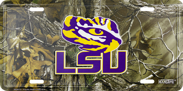 MC50121 - LSU Tigers Realtree® Camo
