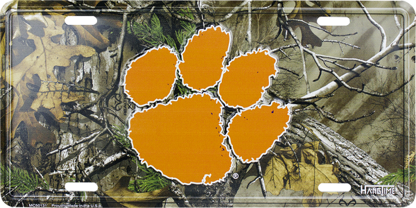 MC50131 - Clemson Tigers Realtree® Camo