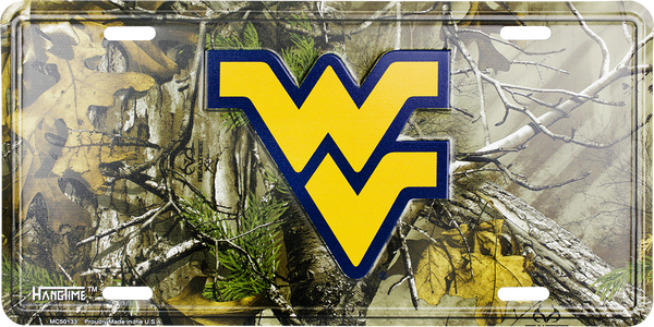 MC50133 - West Virginia Mountaineers Realtree® Camo
