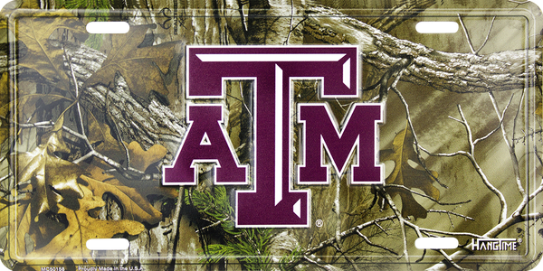 MC50158 - Texas A&M Aggies Realtree® Camo