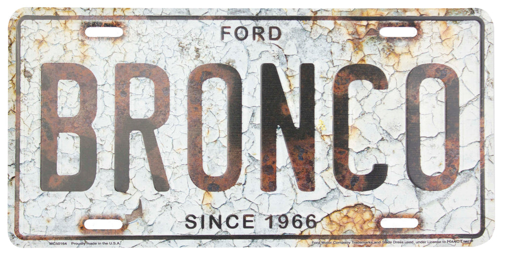 MC50164 - Ford Bronco Since 1966