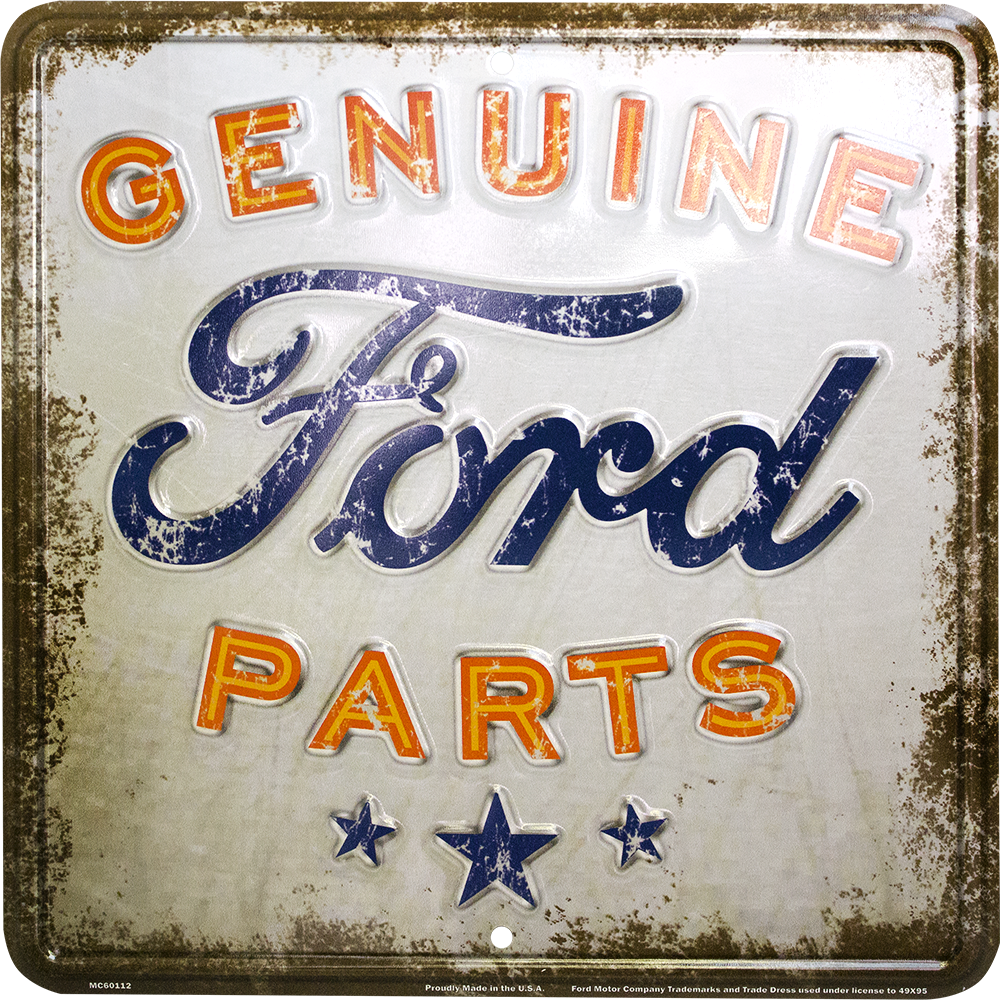MC60112 - Genuine Ford Parts