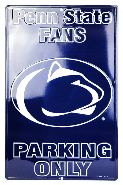 PS30001 - Penn State Fans Parking Only
