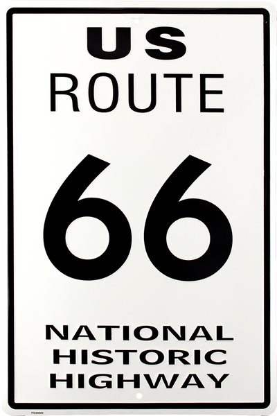 PS30020 - Route 66 National Historic Highway