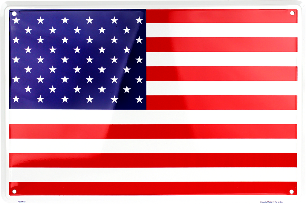 PS30072 - American Flag
