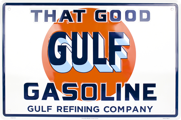 PS30156 - That Good Gulf Gasoline