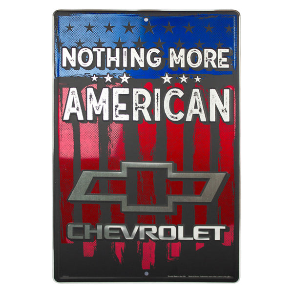 PS30161 - Chevrolet Nothing More American