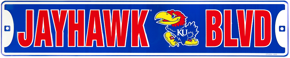 STR20050 - Jayhawk Blvd