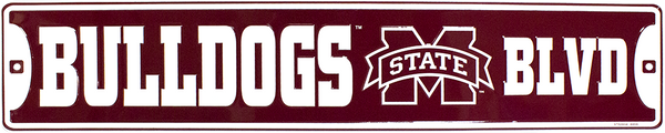 STR20054 - Bulldogs Blvd