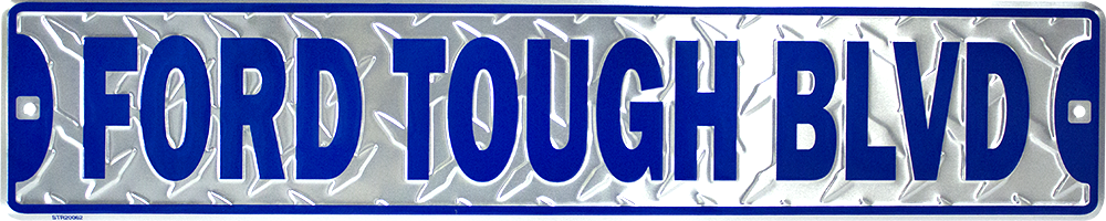 STR20062 - Ford Tough Blvd