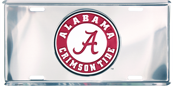SUP50063 - Alabama Crimson Tide Super Stock