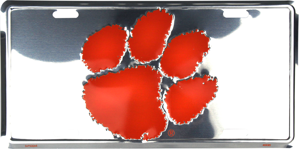 SUP50065 - Clemson Tigers Super Stock