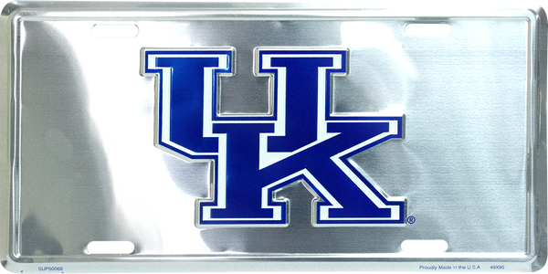 SUP50068 - Kentucky Wildcats Super Stock