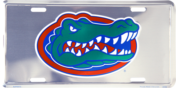 SUP50072 - Florida Gators Super Stock