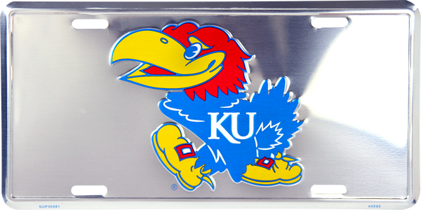 SUP50081 - Kansas Jayhawks Super Stock