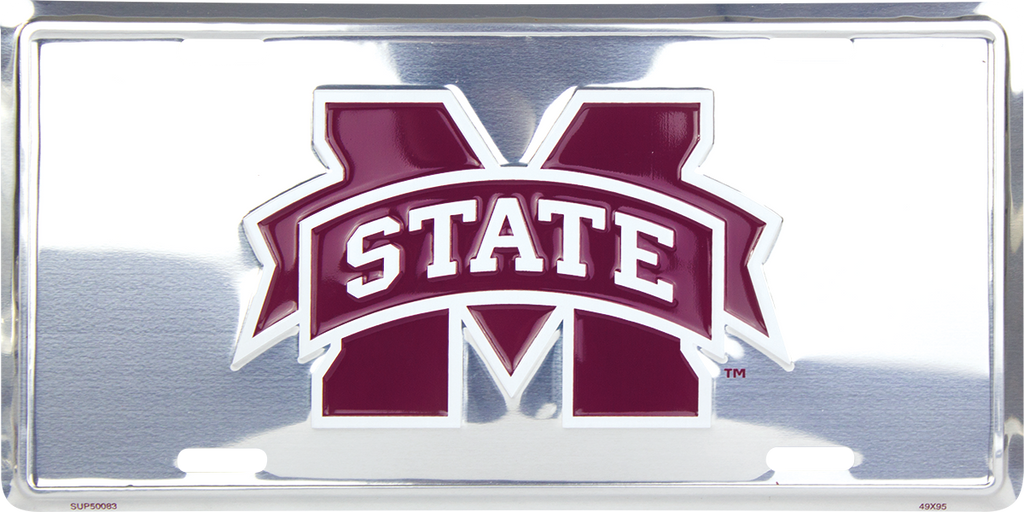 SUP50083 - Mississippi State Bulldogs Super Stock