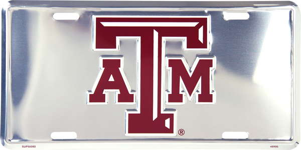 SUP50092  - Texas A&M Aggies Super Stock