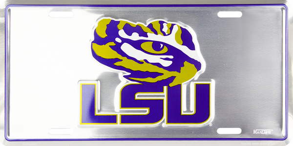 SUP50094 - LSU Tigers Super Stock
