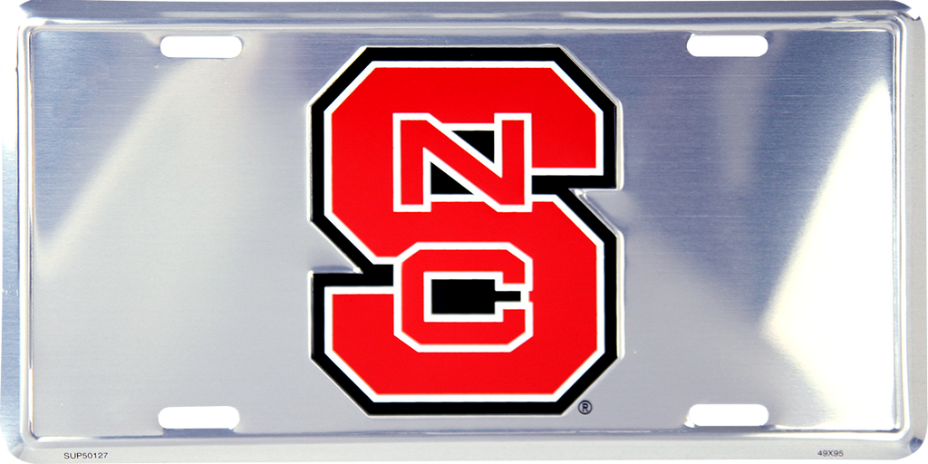 SUP50127  - NC State Wolfpack Super Stock