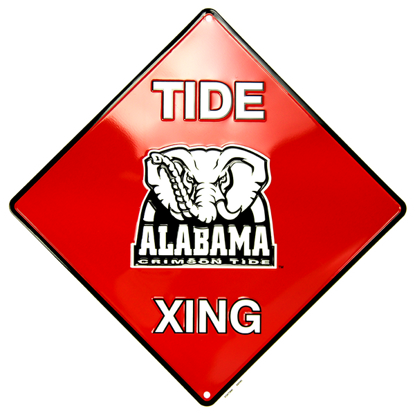 XS67000 - Alabama Tide Xing