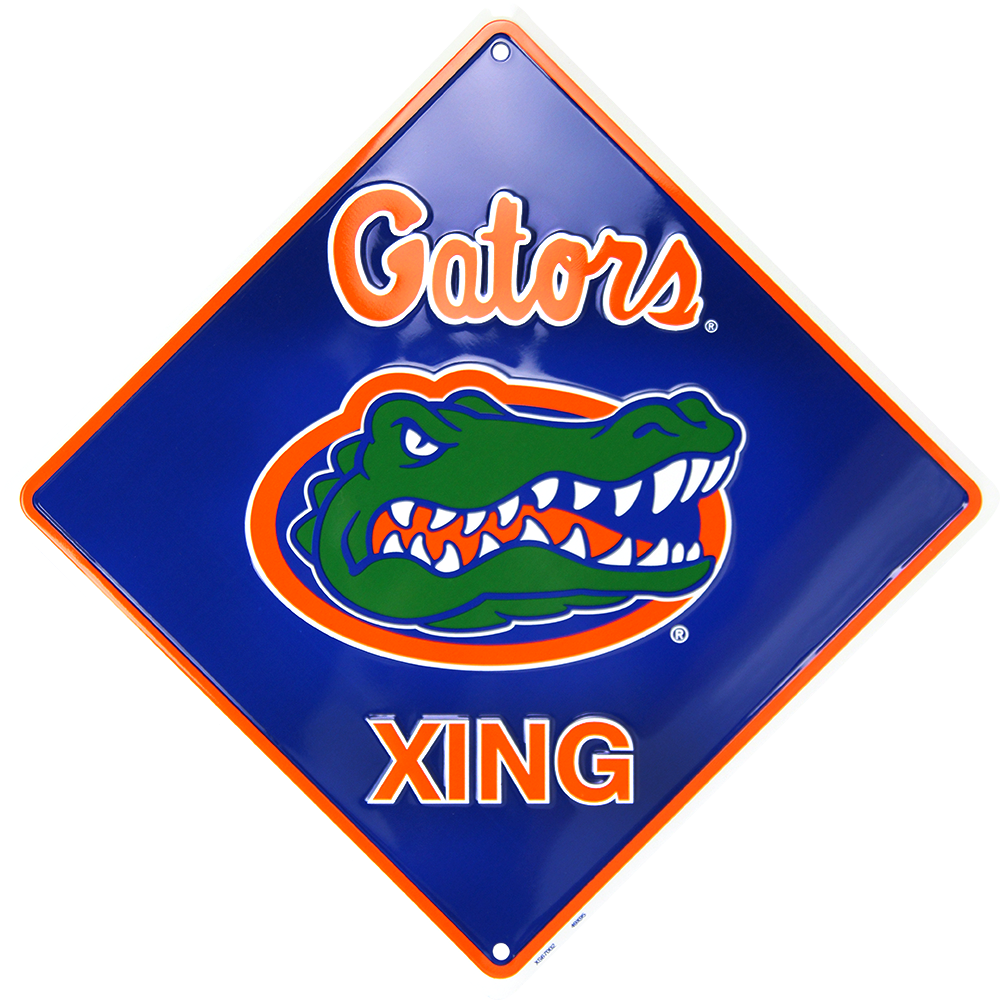 XS67002 - Florida Gators Xing