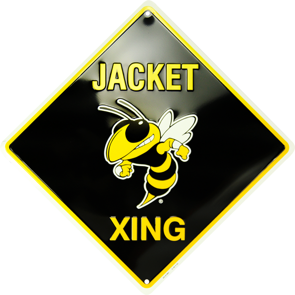 XS67007 - Georgia Tech Jacket Xing