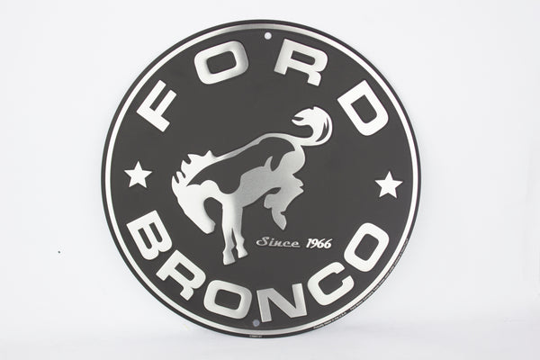 CS60137 - Ford Bronco