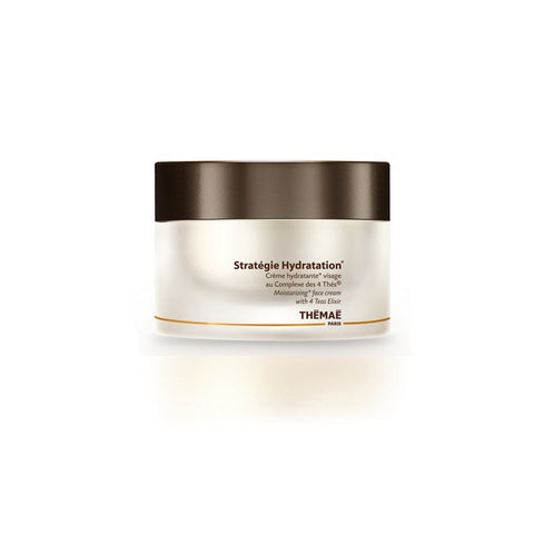 Stratégie Hydration Moisturizing Face Cream - Themae